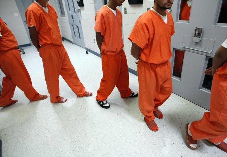 Más de un centenar de presos de Texas han pasado más de 20 años en régimen de aislamiento. (wunc.org)