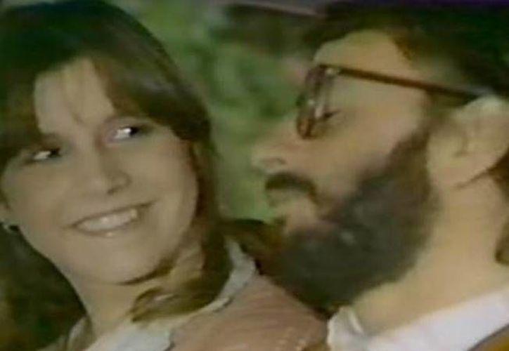 Ringo Starr colocó en redes sociales un video de 1978 en el que canta el tema 'You're Sixteen' con la actriz Carrie Fisher, fallecida este martes. (Fotos tomadas de excelsior.com)