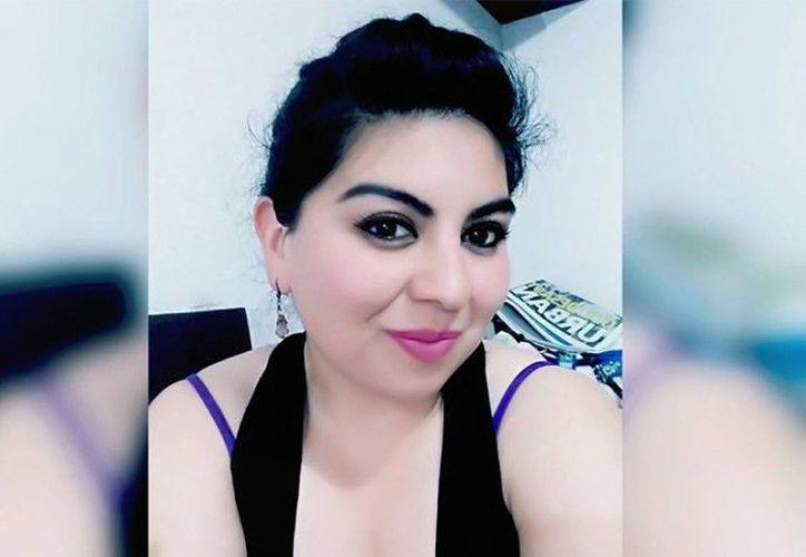 La mamá de la joven de 29 años sostiene que podría haberse encontrado con su ex pareja. (Foto: El Tiempo)