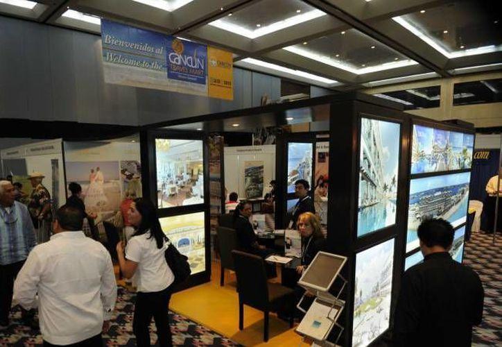 El Tianguis Turístico de Guadalajara se realizará del 25 al28 de abril. (Israel Leal/SIPSE)