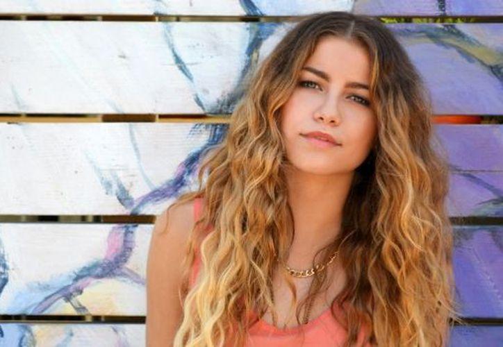 Sofía Reyes tiene más de 1,5 millones de oyentes mensuales en Spotify. (Warner Music).