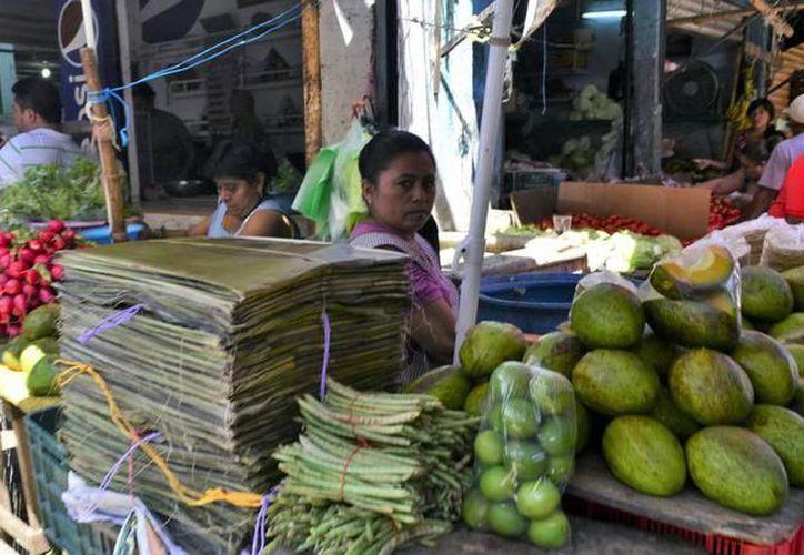 """Durante la última semana aumentaron alrededor de cinco pesos, los precios de los insumos para el tradicional """"pib""""  (Foto: Milenio Novedades)"""