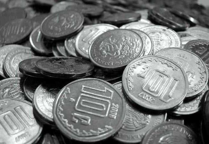 En 2012, el costo de una moneda de 10 centavos era de 9 centavos. (Contexto)