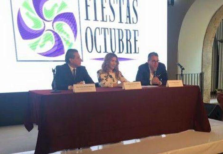 Se dio a conocer que los Pueblos Mágicos de Jalisco serán la temática central de la edición 51 de las Fiestas de Octubre. (Cortesía)