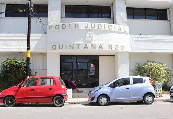 Será necesario reformar la Ley Orgánica del Poder Judicial. (Joel Zamora/SIPSE)