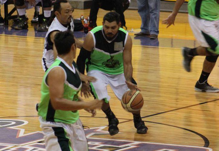 El objetivo principal de este torneo es fomentar el deporte en el estado. (Raúl Caballero/SIPSE)