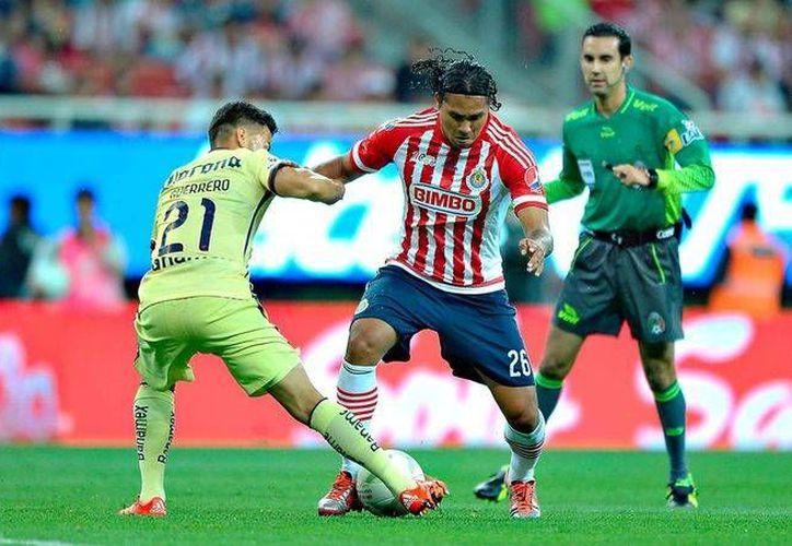 El Clásico de Liguilla se fue sin goles esta noche en el Omnilife. (Archivo/ Mexsport)