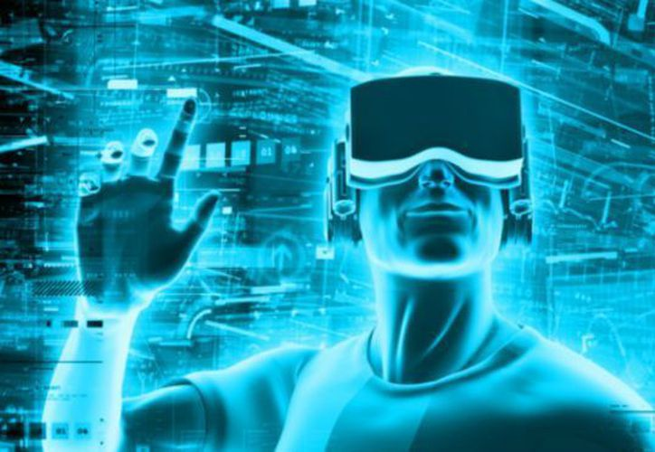 Más allá de estas pinceladas, aún existen más formas en las que la tecnología de inteligencia artificial podría influir en nuestro futuro. (BBC)