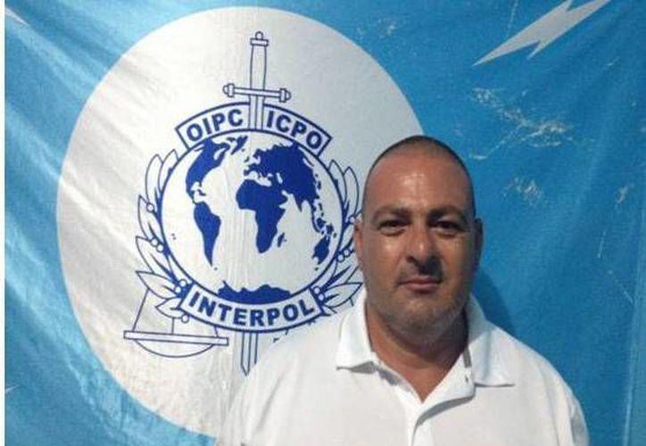 Pignatelli es solicitado en extradición por un tribunal de Calabria, Italia, para que cumpla una condena de 15 años de cárcel.(noticiassin.com)