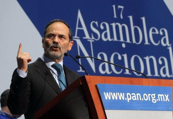 Madero sostuvo que los cambios funcionarán gracias a padrones depurados. (Archivo/Notimex)