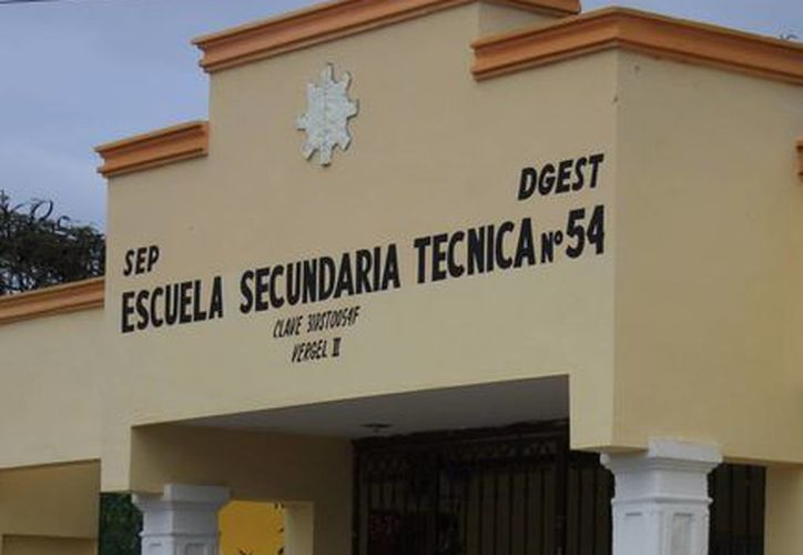 Ayer se registró actividad en las escuelas. (SIPSE)