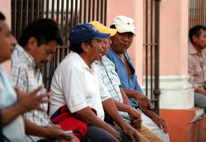 Se han instalado mesas de atención a migrantes en el interior del Estado. (Milenio Novedades)