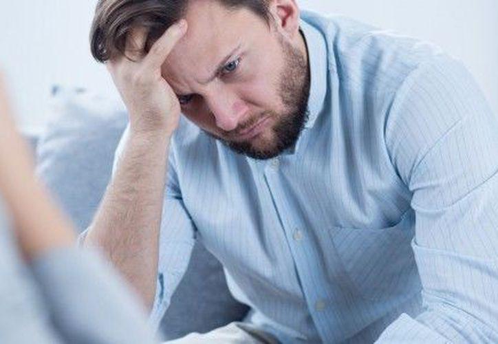 La ansiedad puede llegar a ser irracional por un estímulo ausente. (Contexto/Internet).