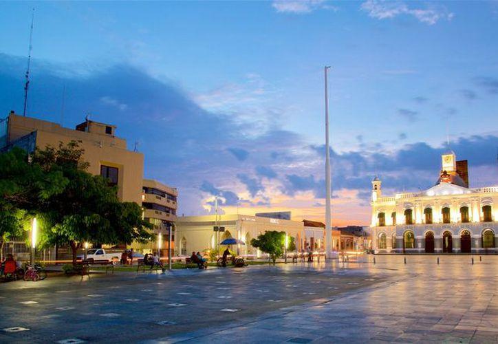 Tabasco, es conocido como el Edén de México por la abundancia de su flora, la variedad de su fauna y cantidad de bellezas naturales. (Expedia)