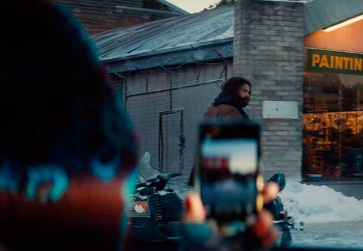 La nueva entrega de Wolverine tendrá clasificación 'R', según el productor Simon Kinberg. La imagen es una escena de la entrega anterior, de marzo de 2013. (thewolverinemovie.com)