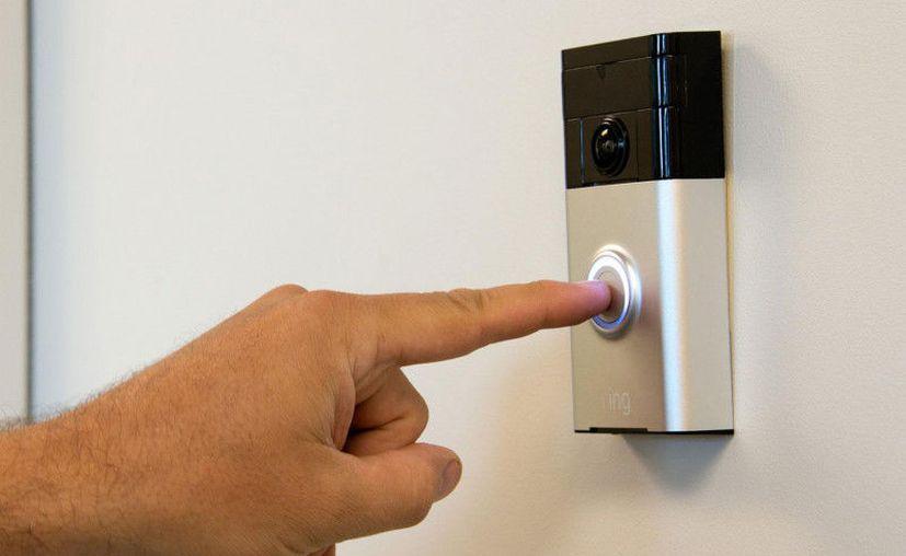 El timbre inteligente puede comprarse online desde los 249 dólares. (Foto: Internet/Contexto)