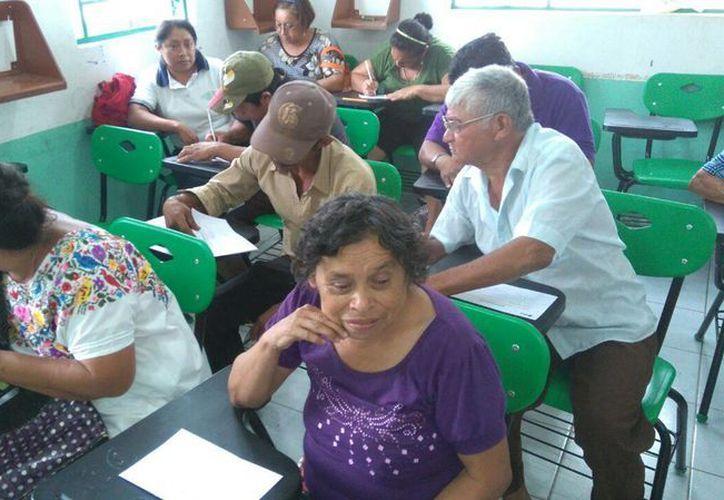 El IEEA tiene planeado certificar este 2016 a 18 mil personas. (Ángel Castilla/SIPSE)