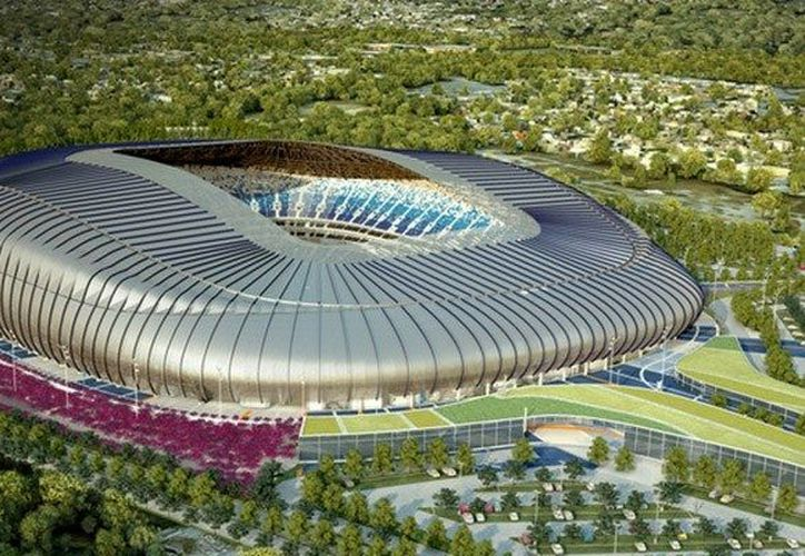 Su realización traería grandes beneficios económicos y turísticos para Monterrey. (Enlace Arquitectura)