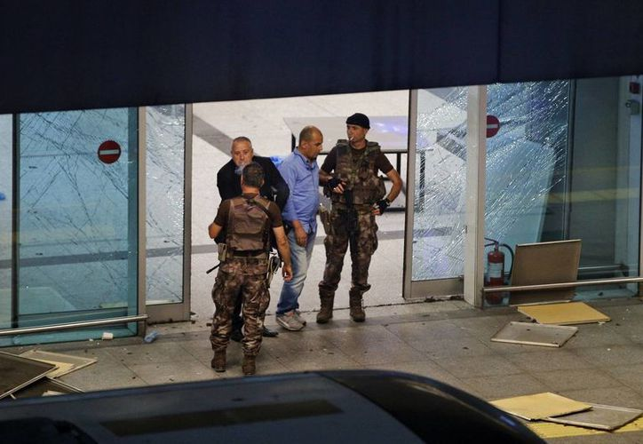 El incremento de los atentados con bombas en Turquía ha levantado la alarma de las autoridades. (AP)