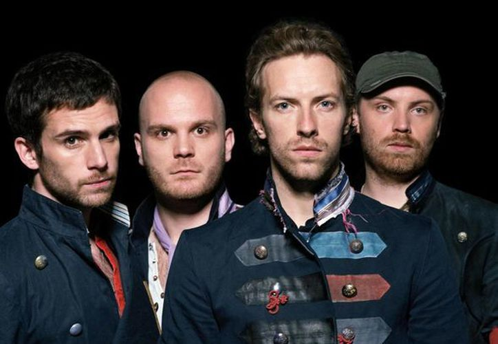 Coldplay fue fundado en 1996 y sacó su disco de debut en 2000. (www.coveralia.com/Archivo)