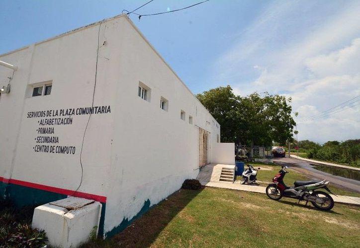 Se llevará a cabo en la plaza comunitaria cuatro de marzo ubicada a un costado de la cancha de básquetbol en la colonia La Gloria. (Redacción/SIPSE)