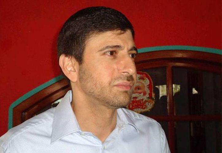 El exsecretario de Finanzas de Tabasco, José Manuel Saiz Pineda fue detenido el 8 de junio en 2013, en McAllen, Texas, Estados Unidos, cuando intentó pedir asilo político.(Archivo/SIPSE)