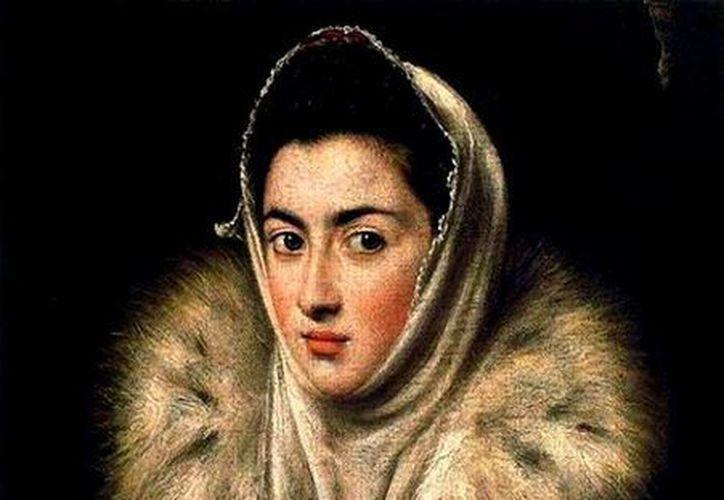 """La autoría de """"La dama del armiño"""" podría saberse mediante los análisis pertinentes que el museo de Glasgow, propietario de la pintura, se niega a realizar. (ANSA)"""