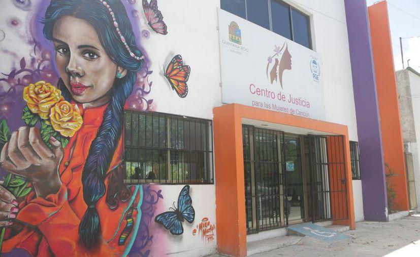 La mujer dijo que se topó con obstáculos ante las autoridades para denunciar. (Paola Chiomante/SIPSE)