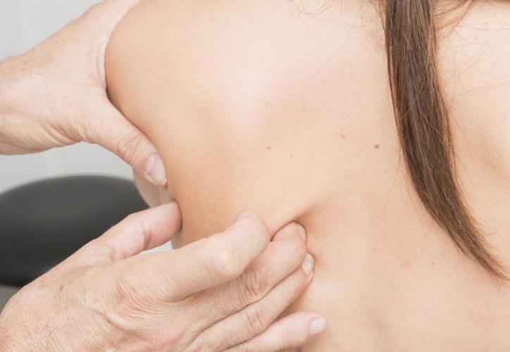El dolor de espalda es excepcional en los niños por debajo de ocho años. (Foto: Contexto/Internet)
