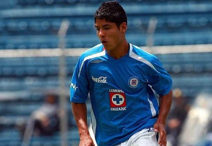 Quien fuera la joya y joven promesa de Cruz Azul hace seis años, el delantero Martín Galván, es el nuevo refuerzo de los Potros de Hierro del Atlante, para el Torneo  Clausura 2015. (Redacción/SIPSE)