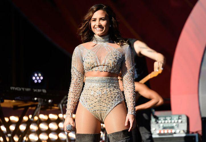 Demi Lovato y Alan Walker serán las estrellas principales de la premiación.  (Billboard)
