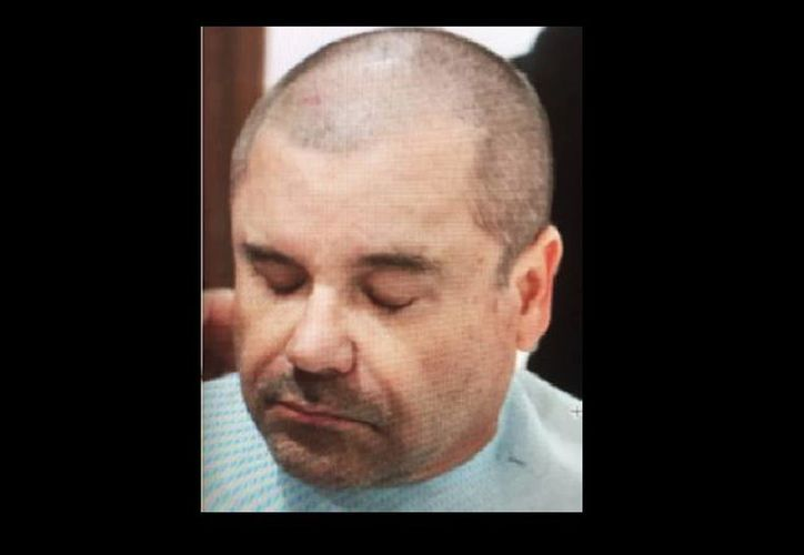 El próximo martes, la defensa de Guzmán Loera comparecerá ante la PGR para ser notificada de la negativa de dos amparos interpuestos contra la extradición. (Puente Libre)