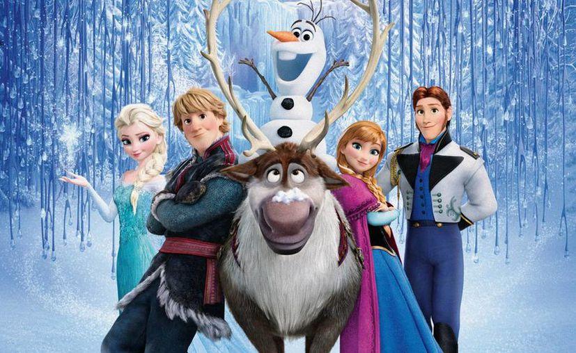 La nueva historia de Frozen será presentada en cines, previo a que sea proyectada la nueva versión de La Cenicienta. (flavorwire.com)