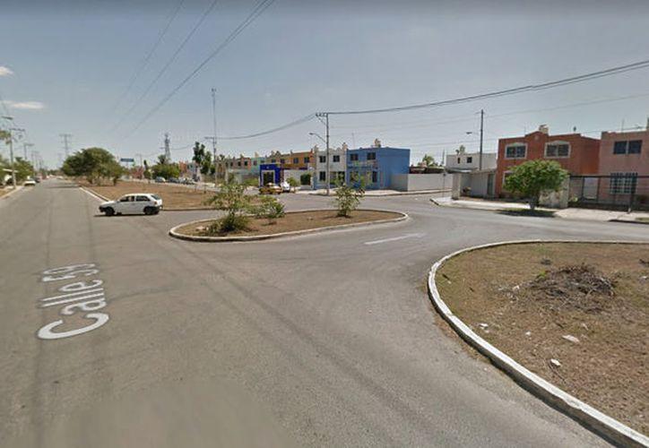 La tragedia tuvo lugar en el fraccionamiento La Herradura de Ciudad Caucel. (Google Maps)