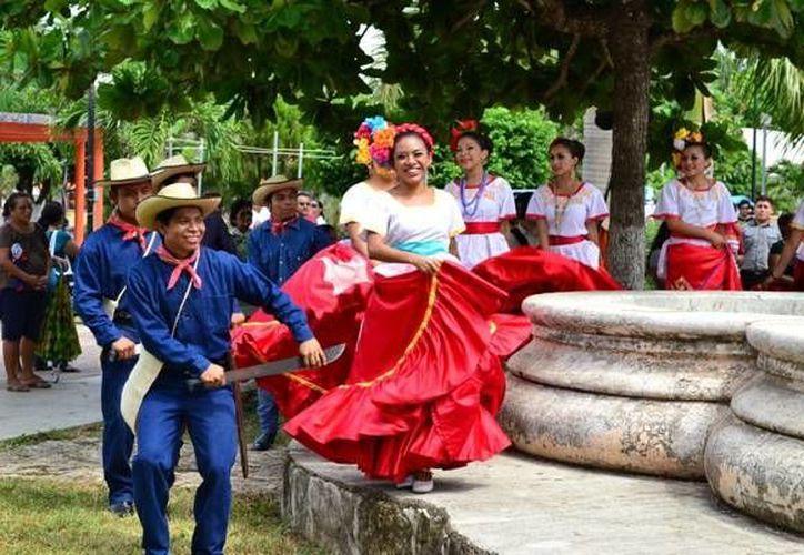 Teniendo en cuenta el respeto a la pluralidad y diversidad de las tradiciones y lenguas es como se hará que la identidad de Quintana Roo sobresalga. (Foto de Contexto/Internet)