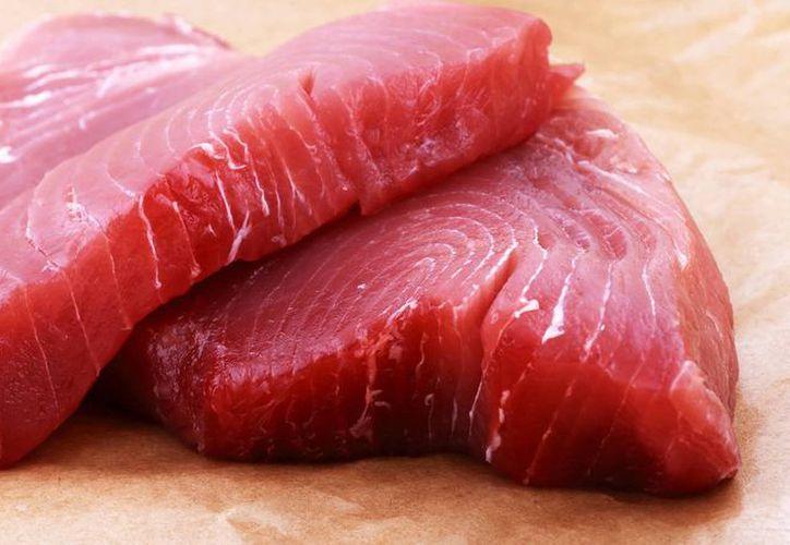 Es importante que el atún fresco esté previamente congelado. (Foto: Contexto/Internet)