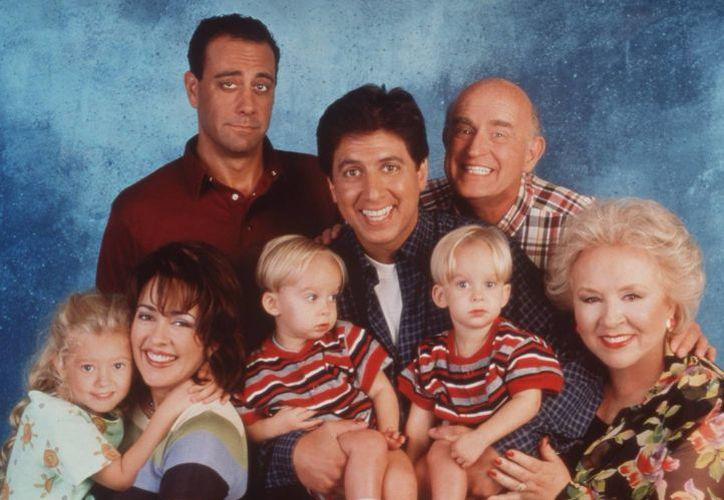 Sawyer Sweeten, quien aparecía con su hermano gemelo en la serie Everyboyd loves Raymond, falleció este jueves. (moviepilot.com)