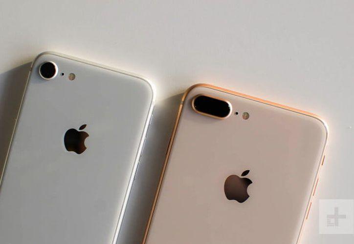 Esta cifra de dispositivos engloban también las Mac y las iPads. (DigitalTrends)