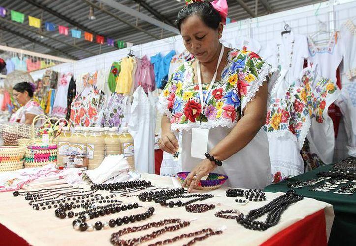 En la Semana de Yucatán en México participarán más de 200 empresas. La imagen es de archivo. (SIPSE)
