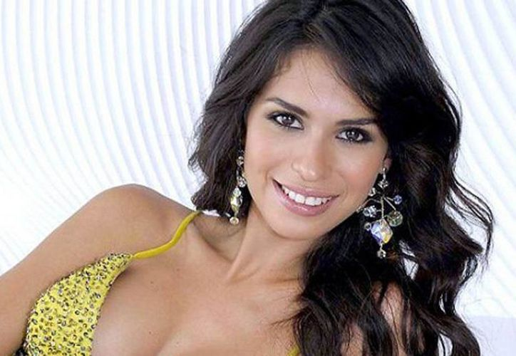 Emma Coronel Aispuro, la esposa de Joaquín Guzmán Loera, concedió una entrevista a Telemundo, la cual se difundirá el domingo 21 de febrero de 2016. (Especial)