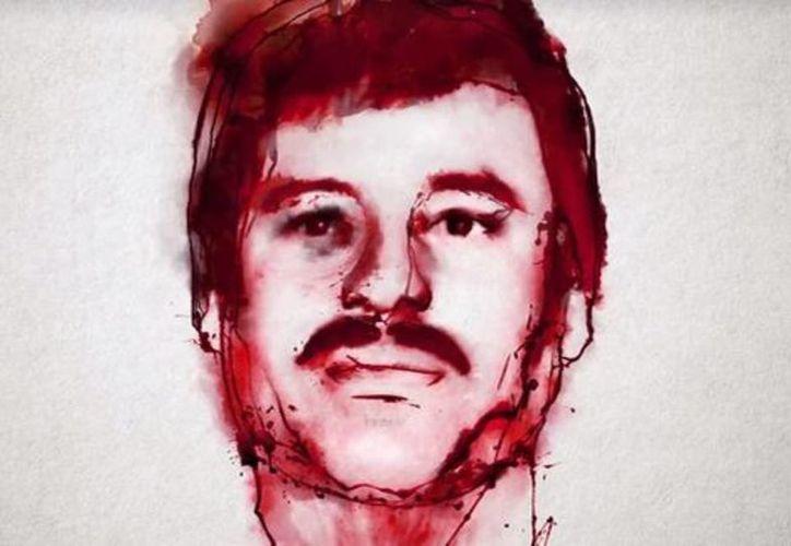 Parte del primer promocional de Netflix sobre la serie de 'El Chapo'. (Netflix)
