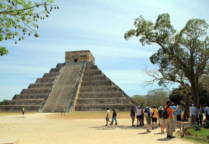 El Castillo de Kukulcán fue nombrado como una de las  Siete Maravillas del Mundo Moderno en 2007. (Milenio Novedades)