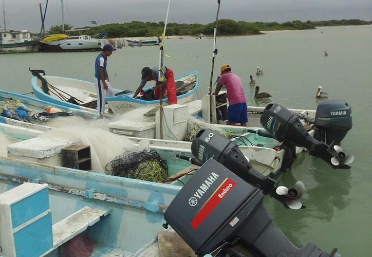 La entrega de los apoyos será de forma simultánea en las costas yucatecas. (Foto: Contexto/Internet).