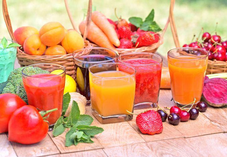 El consumo excesivo de zumo de frutas puede acarrear peligrosas consecuencias. (Foto: Nanoosh)