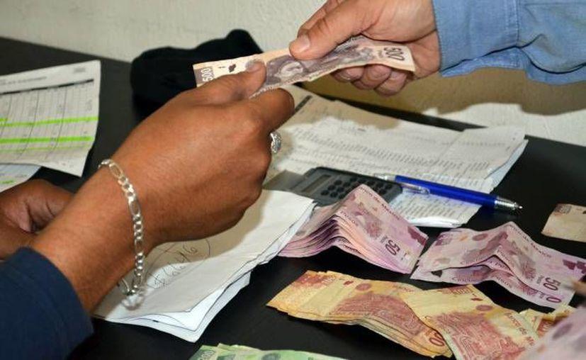 El IMCP considera que urge una reforma al sistema de pensiones mexicano. (Archivo/Sipse)