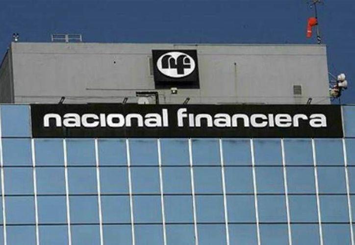 El lanzamiento de un fondo de inversión de Nafin se formalizó este jueves. (elsemanario.com)