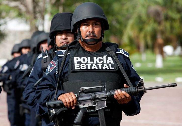 La idea es que haya una mayor sensibilidad por parte de los agentes policiacos. (Gerardo Amaro/SIPSE)