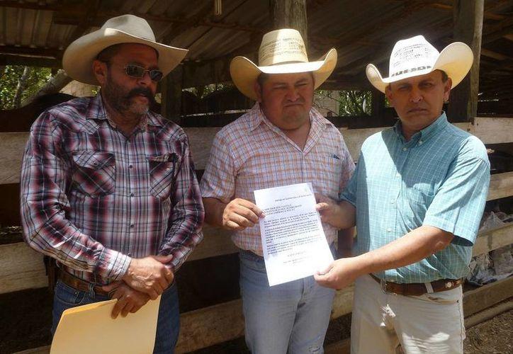 Los organizadores tratan de involucrar la participación de más personas. (Raúl Balam/SIPSE)