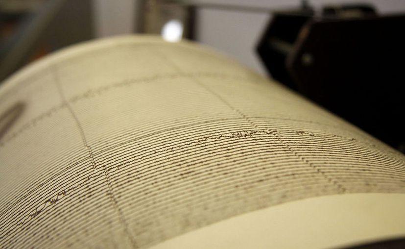 Este viernes se registraron cuatro sismos en la Ciudad de México.  (Flickr)