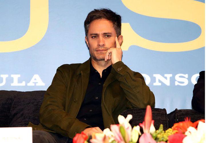 El actor reaccionó tras publicación del Canciller sobre Nueva Zelanda. (Foto: Archivo Reforma)